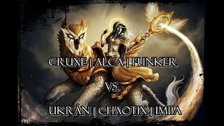 Tauricon | Arena Championship Final | Shattreeplay Vs. Thug Cleave
