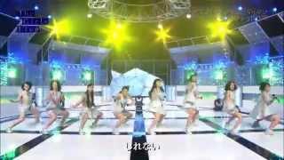こぶしファクトリー「ドスコイ!ケンキョにダイタン」(Magnolia Factory [Dosukoi! Humble But Bold]) (The Girls Live 20150907)