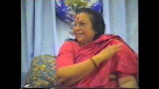 Evening Program, Sahaja Yogis are the highest human beings thumbnail