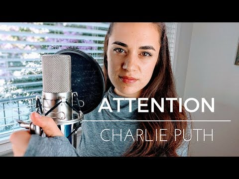 """Attention"" (Charlie Puth)"