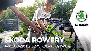 Bartosz Huzarski: jak zarazić dziecko kolarską pasją?