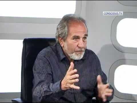 The Power Of Consciousness – Bruce Lipton