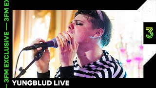 YUNGBLUD Live Met 'Loner', 'Original Me' En 'Hope For The Underrated Youth'   3FM Live   NPO 3FM