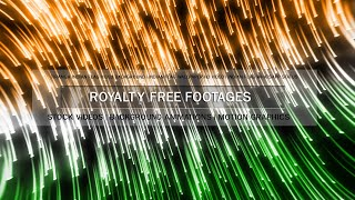 Indian flag #tiranga background 2021| Indian flag video background | Indian flag background effects