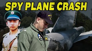 Spy Plane Crash: How U.S. & China Almost Went to War thumbnail