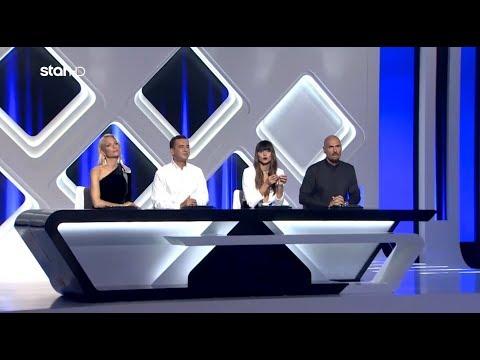 GNTM 2 | Η κίνηση της Μαρίας που εκνεύρισε κριτές και Ζενεβιέβ