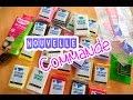 Ouverture colis/ Commande fimo   By Little Créations