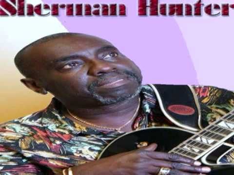 Sherman Hunter-I Stand Accused