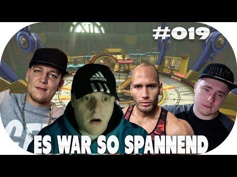 ES WAR SO SPANNEND | Mario Kart #019 | Flying Uwe, Solution, SpontanaBlack