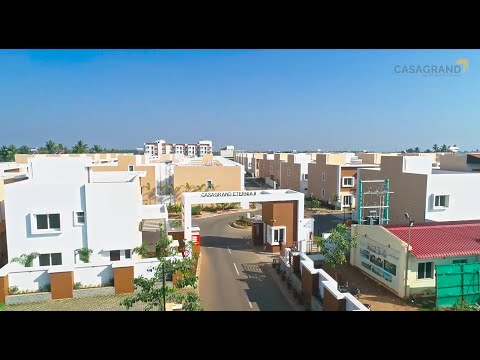 3D Tour of Casagrand Eternia
