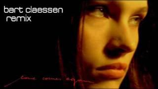 Tiësto Feat. BT   Love Comes Again (Bart Claessen Remix)