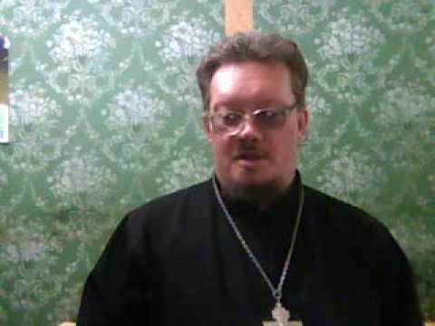Примеры приходской церкви