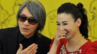 Stephen Chow Gets Dragged into Cecilia Cheung Baby Daddy Debate