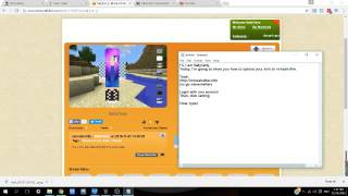 How to upload minecraft skin to mineshafter (works in 2016 only)