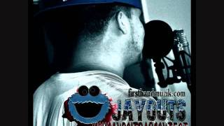 Cookie Monsta - You Can Do It Rap Remix (Jay Outs)