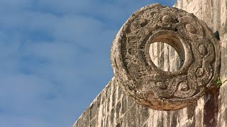 How This Mayan Legend Inspired A Deadly Ballgame