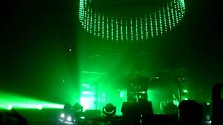 The Chemical Brothers   Another World + Do It Again (Live In Taipei, Taiwan Jul 26, 2011)