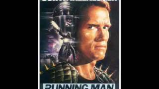 The Running Man - Main Theme