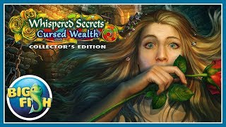 Whispered Secrets: Cursed Wealth Collector's Edition video