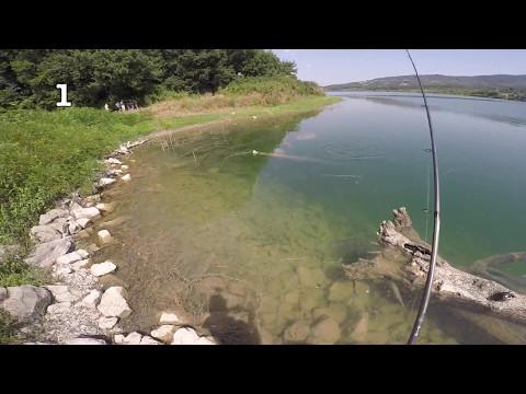 Comprare merci per pescare in deposito in linea