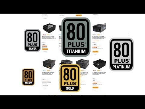 80 Plus Isn't Good Enough! - YouTube
