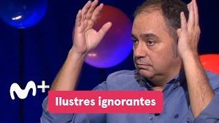 Ilustres Ignorantes: Lo Mejor De Pepe Colubi | Movistar+