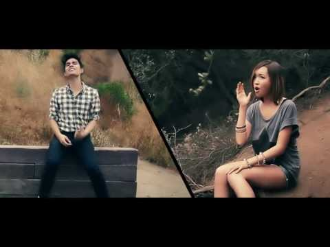 Just Give Me A Reason (P!nk Ft. Nate Ruess) - Sam Tsui, Kylee, & Kurt Schneider Cover | Sam Tsui Mp3