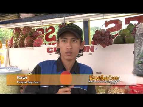Video Keuntungan Jual Es Buah Cukup menjanjikan