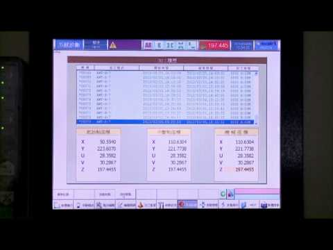 2013 AccuteX TIMTOS ( 2013 徠通科技台北國際工具機展 )