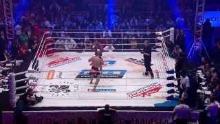 Александр Емельяненко vs Константин Глухов, Emelianenko vs. Glukhov, M-1 Challenge 34