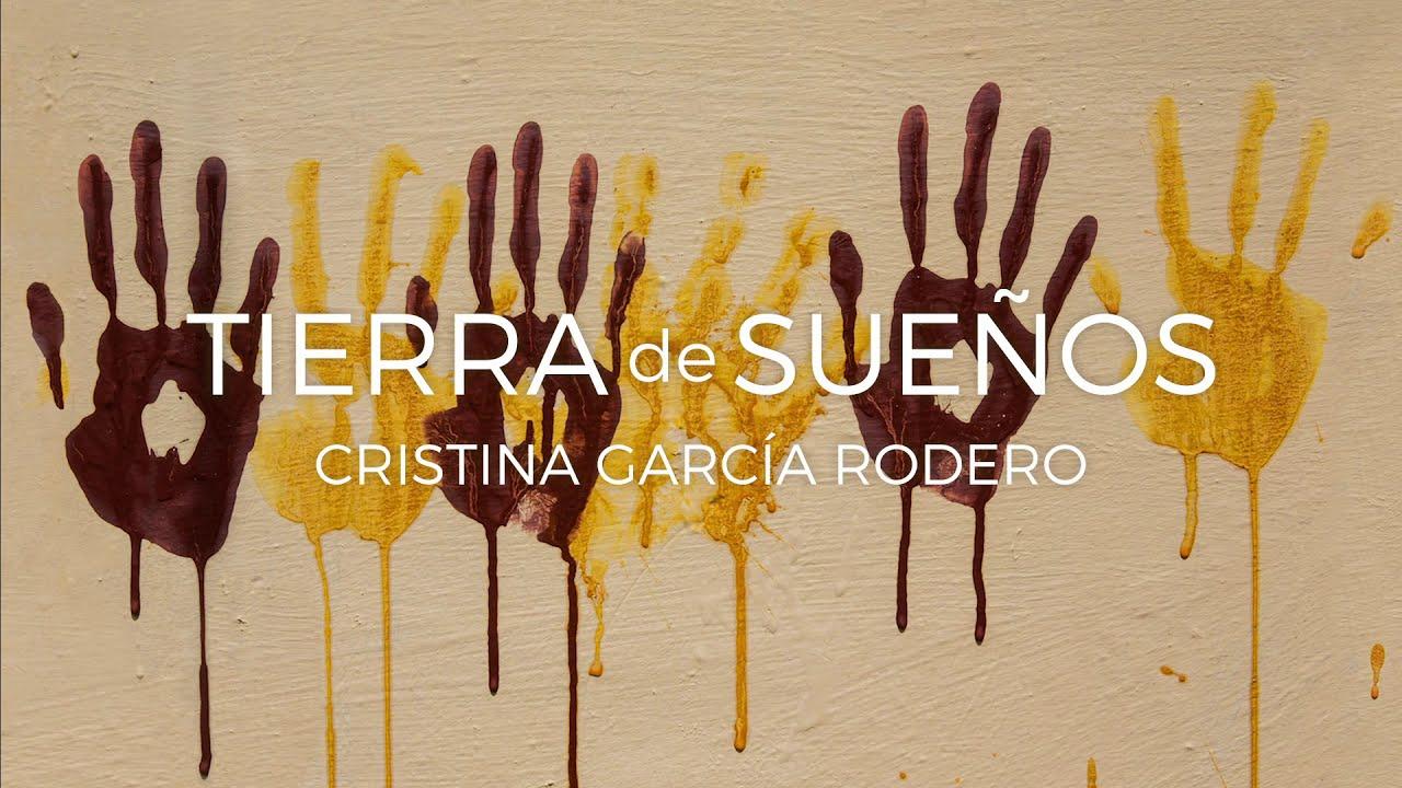Tierra de sueños. Cristina García Rodero
