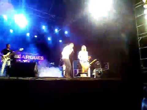 Show da dupla Kaio Marques e nataly em lassance MG