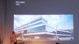 Zoltán Erő | TAYGETUS FOR SOCIALIST MODERN BUILDINGS