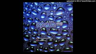 Apollo 440 - Liquid Cool (Deep Forest Ice Cold @ The Equator Mix)