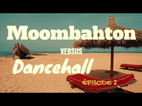 MOOMBAHTON MIX 2018 | THE BEST OF MOOMBAHTON 2018 BY DJ