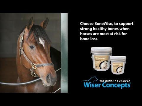 Wiser Concepts BoneWise Vitamin & Mineral Supplement Video