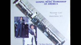 New York State Mass Choir-Lord Keep Me Every Day