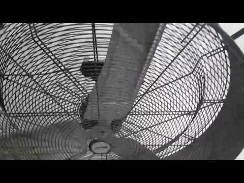 Ventilatore industriale Zephir pala 90CM
