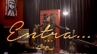ENTRA - ALINE BRASIL (OFFICIAL MUSIC VIDEO)