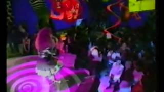 Donna Summer - Heaven's Just a Whisper Away (Official TV Performance)
