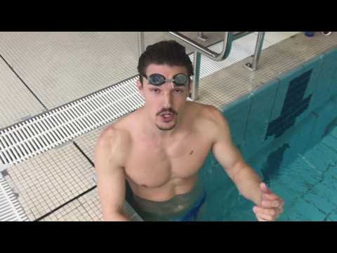 Sprinter vs. Langstrecke im Kraulschwimmen - Was sollte man beachten?