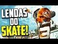 Os Melhores Games De Skate