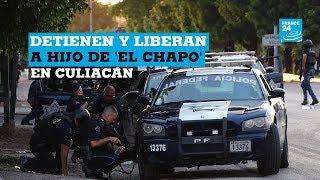 México: ¿por qué liberaron al hijo de 'El Chapo' Guzmán?