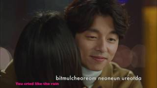 [OST Goblin Rom-Eng] Ailee - I Will Go To You Like The First Snow FMV