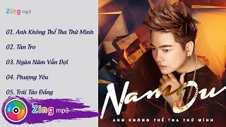 Anh Không Thể Tha Thứ Mình - Nam Du (Album)