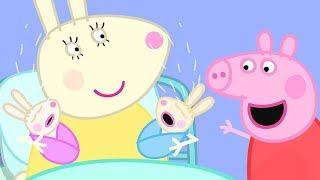 Peppa Wutz 🐇 Peppa und die Baby-Hasen | Peppa Pig Deutsch Neue Folgen | Cartoons für Kinder