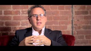 "Spire Group NY Real Estate / Co-Founder Spotlight: Kevin Kurland on ""Collaboration"""