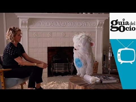 Imaginary Mary (First Look Promo)
