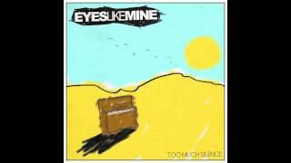 Eyes Like Mine - He Said She Said (lyrics)