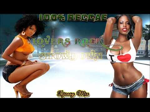 100% Reggae Lovers Rock ShowDown (Jah CureBeresRomain VirgoTarrus RileyAlaineTessanneBusy ++